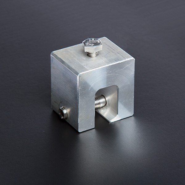 Standing Seam PV Cube - KLOC Mini - 1 Set Screw