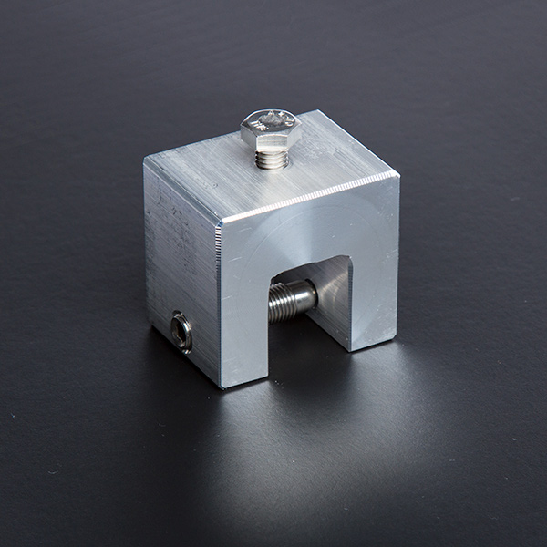 Standing Seam PV Cube - Mini - 1 Set Screw