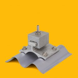 Corrugated PowerMount