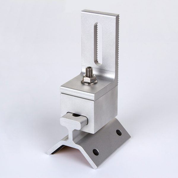 R-Panel PowerMount with Universal L-Foot