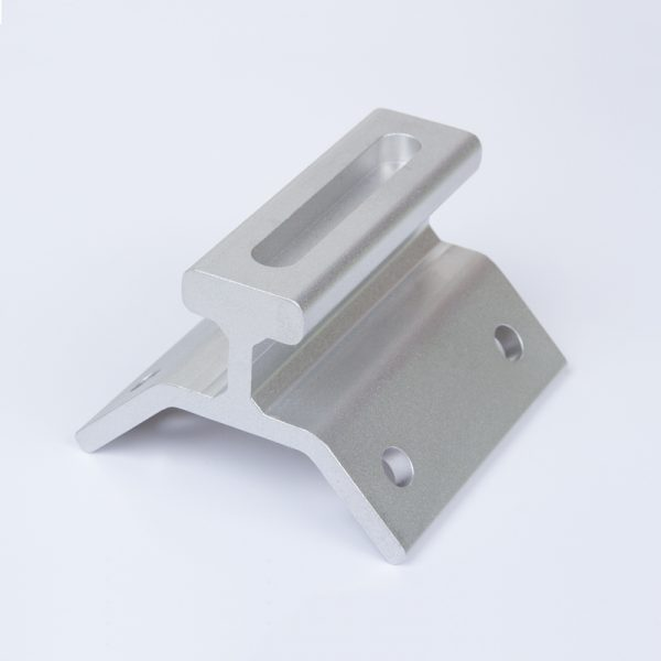 PowerMount 4510-R for R-Panel Metal Roofs