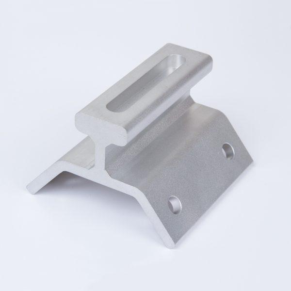 PowerMount 5000-R for R-Panel Metal Roofs