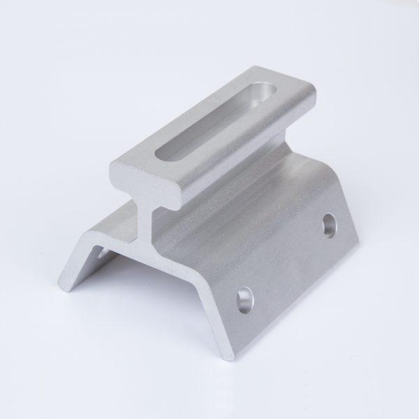 PowerMount 6500-R for R-Panel Metal Roofs