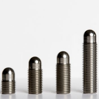 Silver Bullet Set Screws