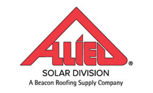 Allied Solar Division Logo